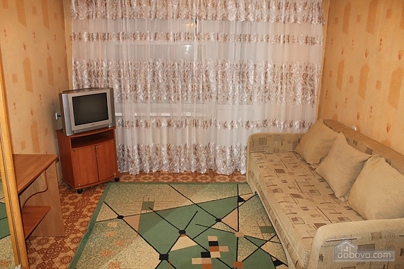 Недорогая квартира, 1-комнатная (82828), 001