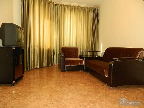 Бюджетная квартира, 1-комнатная (77111), 001