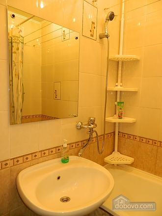 Budget apartment, Monolocale (50002), 005