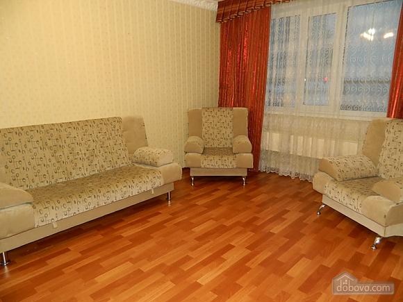 Бюджетна квартира, 1-кімнатна (71254), 001