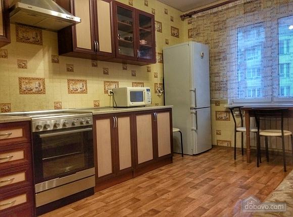 Квартира в новому будинку на Позняках, 2-кімнатна (41465), 002