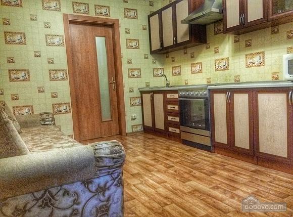 Квартира в новому будинку на Позняках, 2-кімнатна (41465), 003