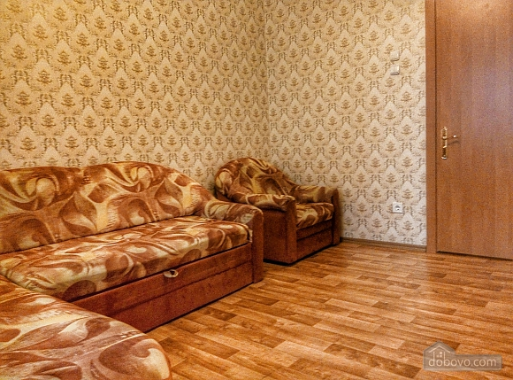 Квартира в новому будинку на Позняках, 2-кімнатна (41465), 004