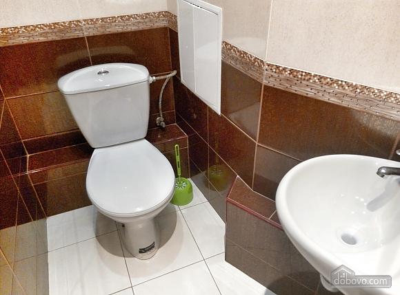 Квартира в новому будинку на Позняках, 2-кімнатна (41465), 006