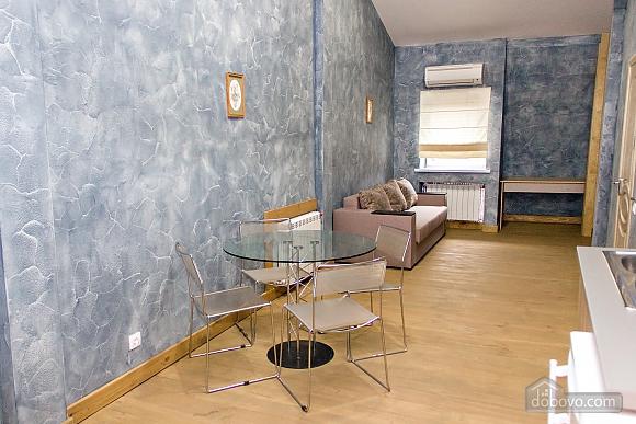 Apartment near Ploscha Vostannya metro station, Un chambre (42277), 004