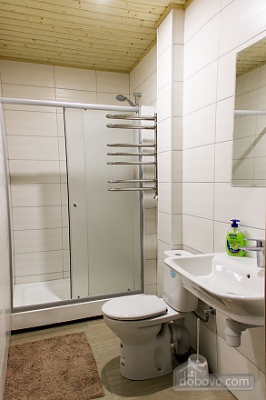 Apartment near Ploscha Vostannya metro station, Un chambre (42277), 006