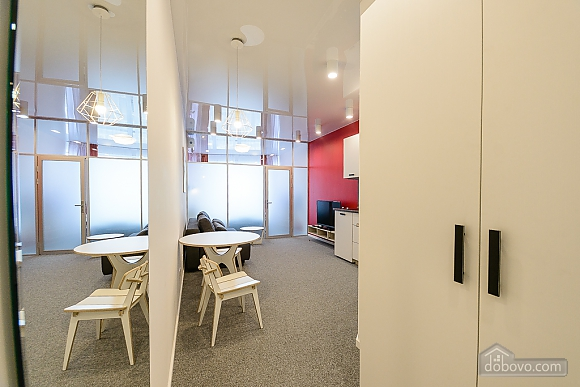 Modern apartment with a panoramic view, Una Camera (49255), 006