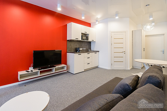 Modern apartment with a panoramic view, Una Camera (49255), 008