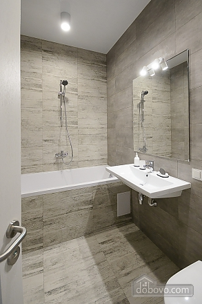 New apartments in the highest building of Kiev, One Bedroom (88947), 010