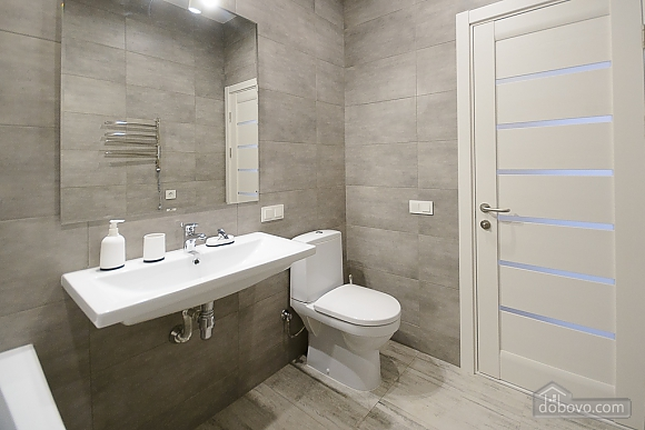New apartments in the highest building of Kiev, One Bedroom (88947), 011