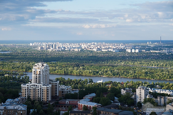 New apartments in the highest building of Kiev, One Bedroom (88947), 012