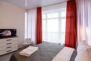 Modern apartment with amazing view, Zweizimmerwohnung, 002