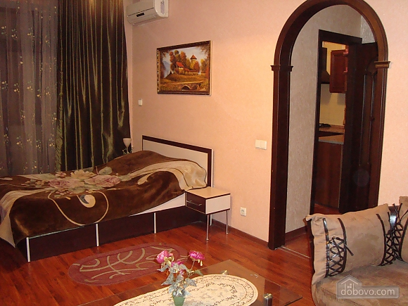 Luxury apartment in the center near the department store Ukraina, Studio (64611), 001