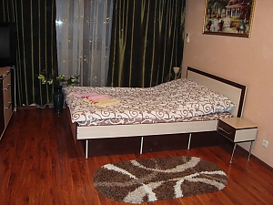 Luxury apartment in the center near the department store Ukraina, Studio, 003