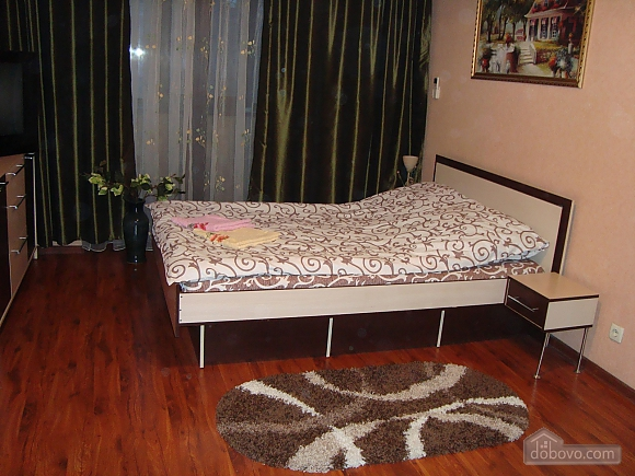 Luxury apartment in the center near the department store Ukraina, Studio (64611), 003