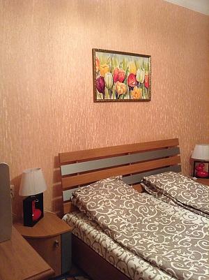 Apartment in the center, Un chambre, 002