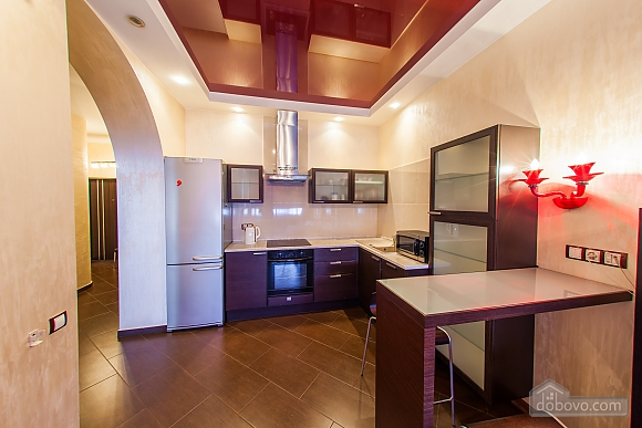Apartment in a new elite building, One Bedroom (90498), 002