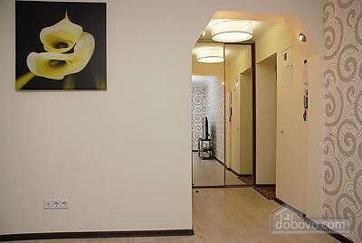 Excellent apartment in Pechersk, Un chambre (12568), 003