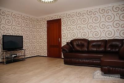 Excellent apartment in Pechersk, Un chambre (12568), 004