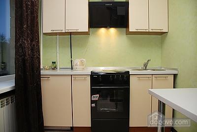 Excellent apartment in Pechersk, Un chambre (12568), 005