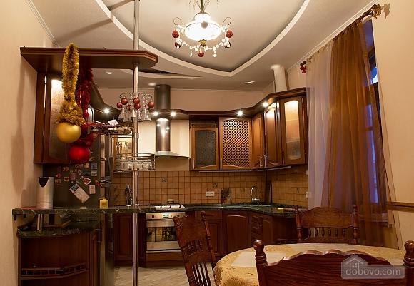 Квартира люкс, 4х-комнатная (84519), 002