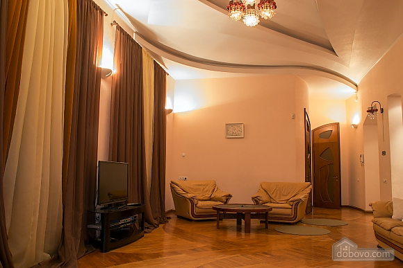 Luxury apartment, Tre Camere (84519), 003