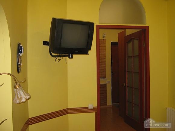 Apartment in the city center, Zweizimmerwohnung (98993), 002