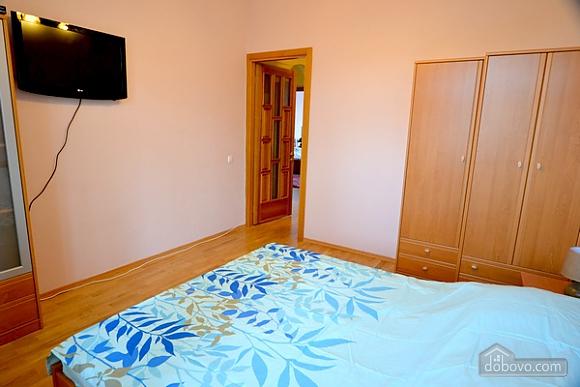 Квартира в центре Киева, 3х-комнатная (43124), 008
