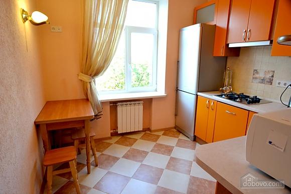 Квартира в центре Киева, 3х-комнатная (43124), 009