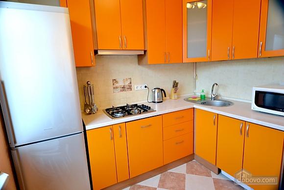 Квартира в центре Киева, 3х-комнатная (43124), 010