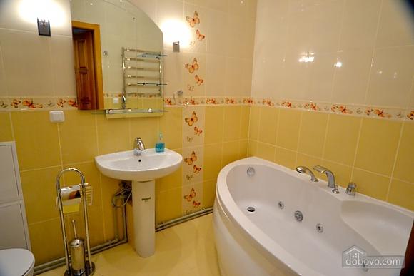 Квартира в центре Киева, 3х-комнатная (43124), 011