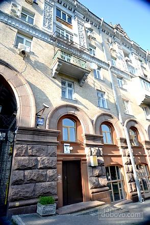 Квартира в центре Киева, 3х-комнатная (43124), 013