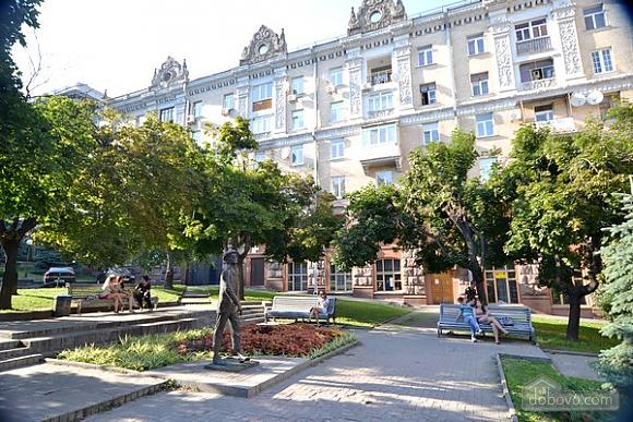 Квартира в центре Киева, 3х-комнатная (43124), 014