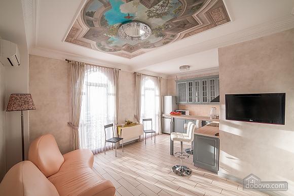 Люкс біля Дерибасивської, 2-кімнатна (76601), 006