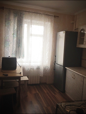 Apartment in Ternopil, Two Bedroom, 002