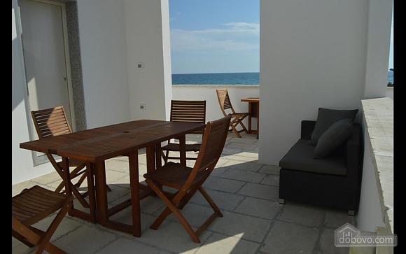 Будинок поблизу Мальдівських дель Саленто, 4-кімнатна (41117), 020