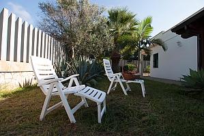 Villa with Mediterranean Garden, Trois chambres, 003
