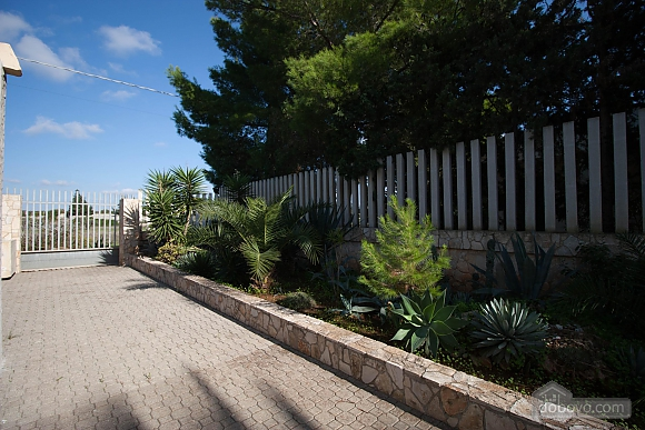 Вилла с средиземноморским садом, 4х-комнатная (52277), 018