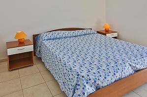 Дом отдыха в Мальдивах дель Саленто, 3х-комнатная, 002