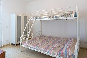 Holiday House Maldive del Salento, Two Bedroom, 004