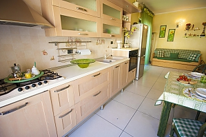 Seaside Holiday Home Gallipoli, Trois chambres, 001