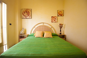Seaside Holiday Home Gallipoli, Trois chambres, 002