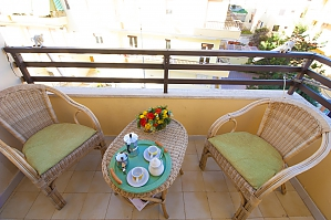 Seaside Holiday Home Gallipoli, Trois chambres, 004
