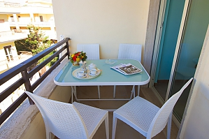 Seaside Holiday Home Gallipoli, Trois chambres, 026