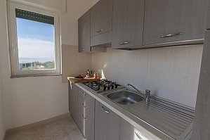 Holiday Flat Maldive del Salento, One Bedroom, 004