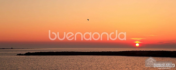 Holiday Flat Maldive del Salento, Zweizimmerwohnung (98201), 014