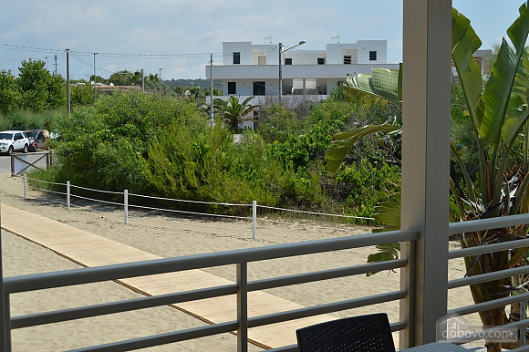 Home walking distance from beach, Due Camere (46401), 010
