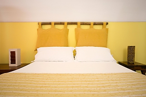 Очаровательная квартира с видом на море, 3х-комнатная, 001