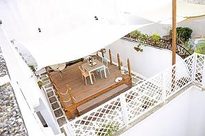 Очаровательная квартира с видом на море, 3х-комнатная, 004