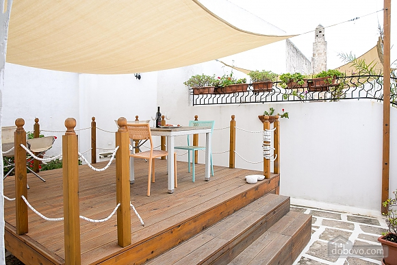 Charming Seaside Flat, Due Camere (64685), 010